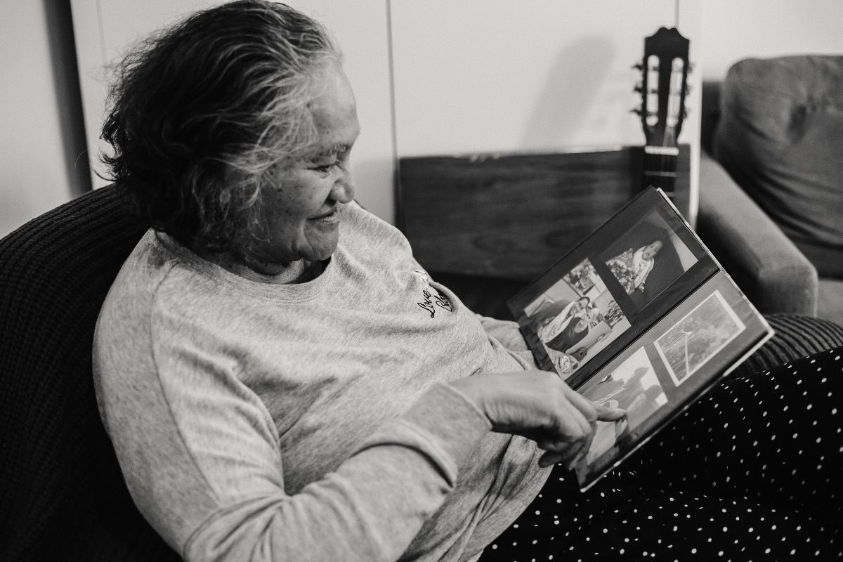 Embracing Alzheimers